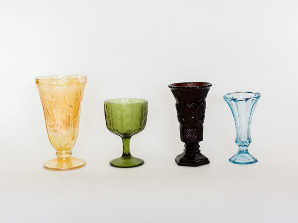 Colored Vessels