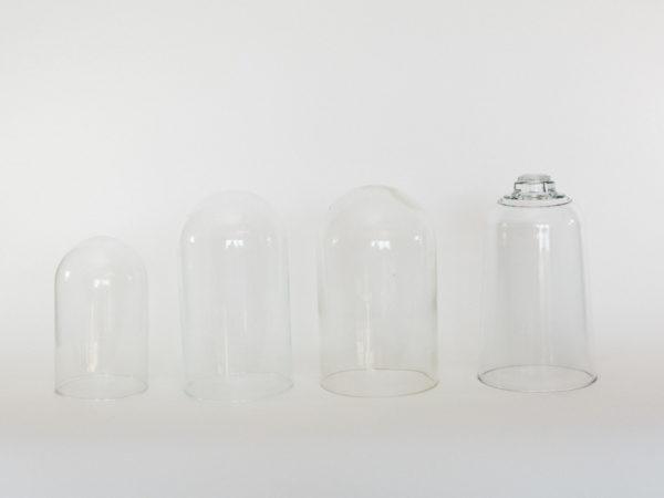 Clear Globes