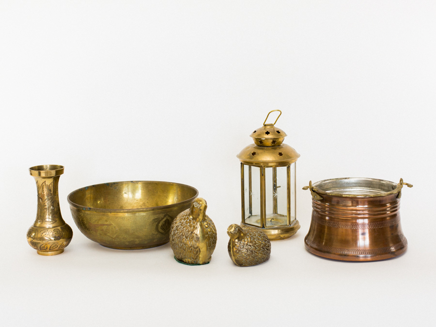 brass smalls