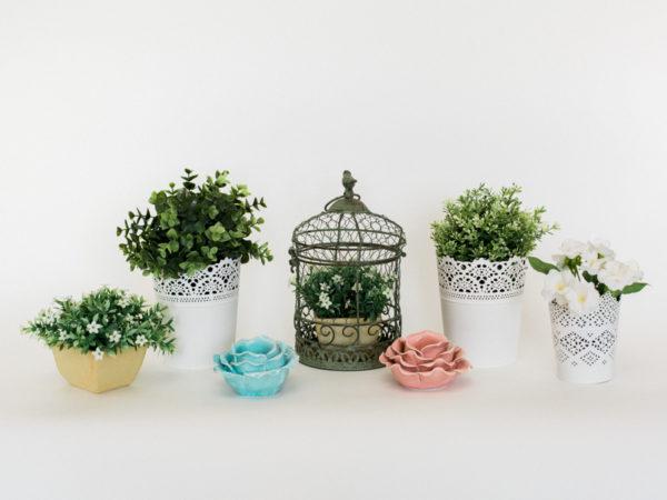 Fun Floral Vessels