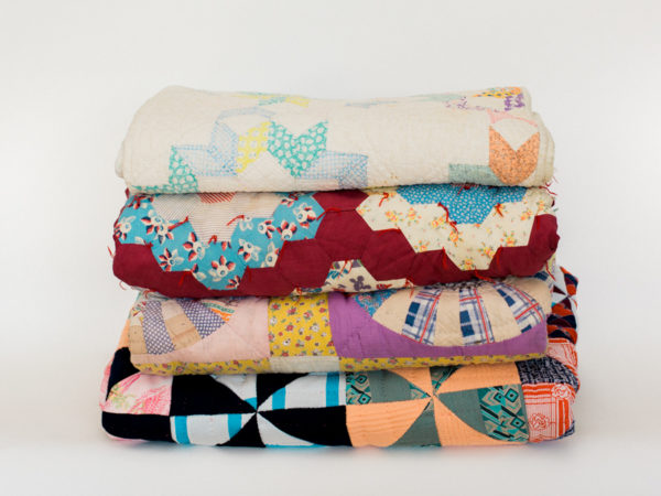 Vintage Quilt Collection