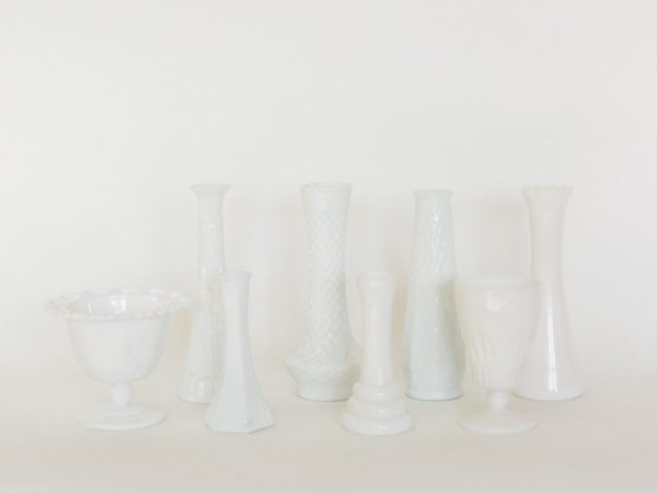 Mild Glass Vessels