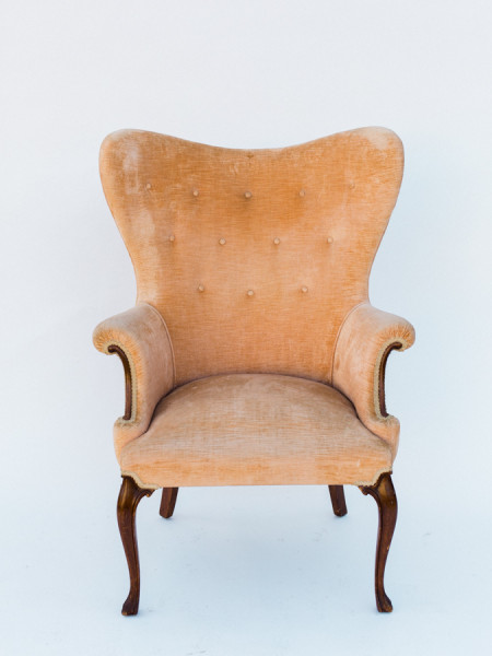 Louisa Chair
