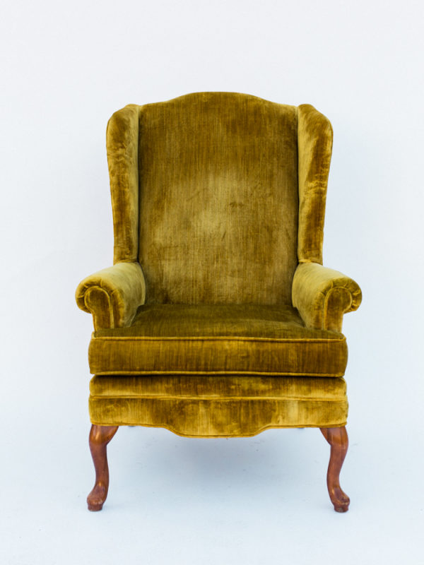 Bertie Chair