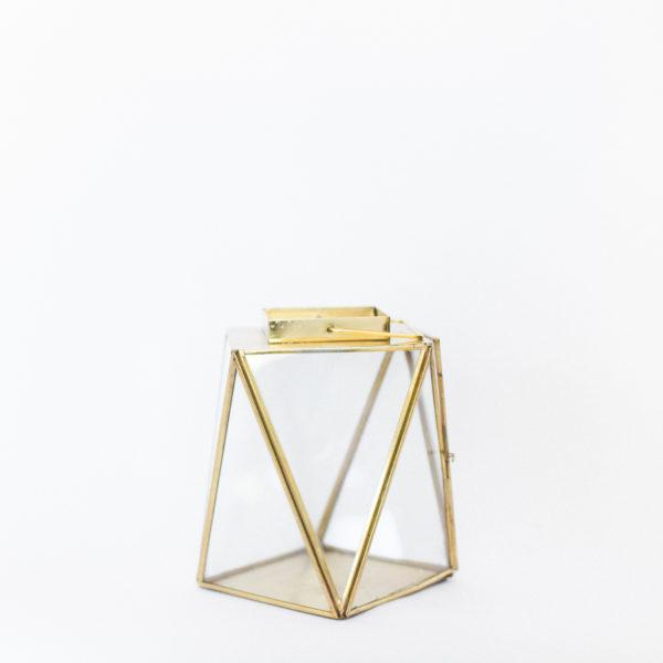 square lantern