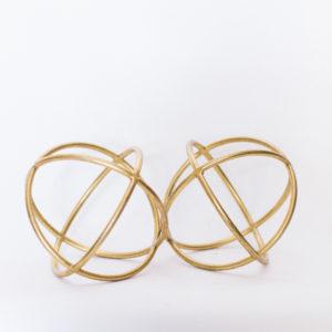gold orbs