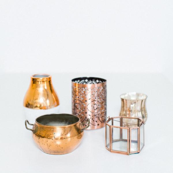 copper smalls