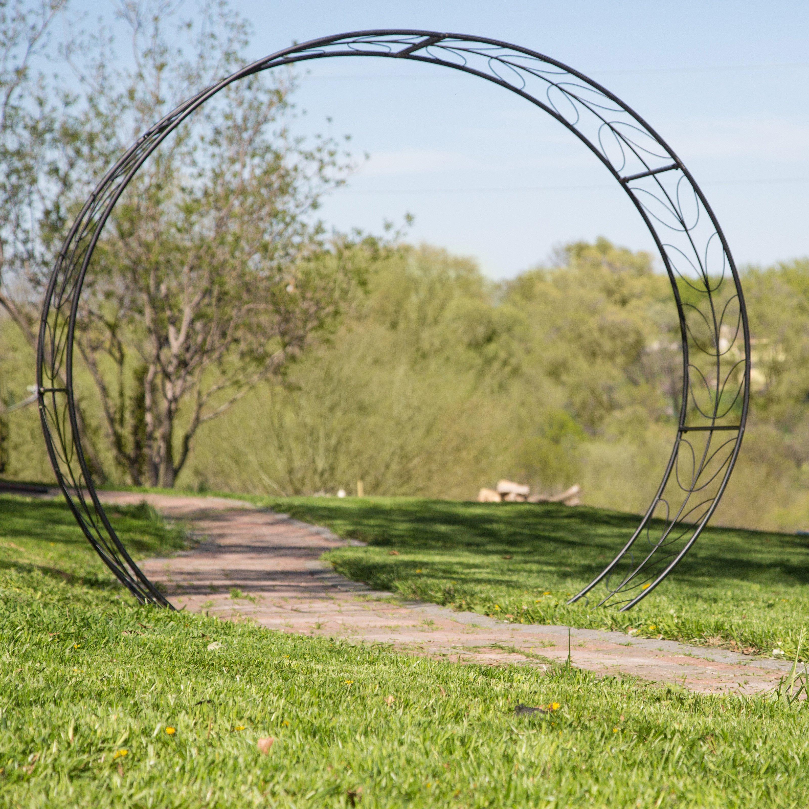 circle arbor