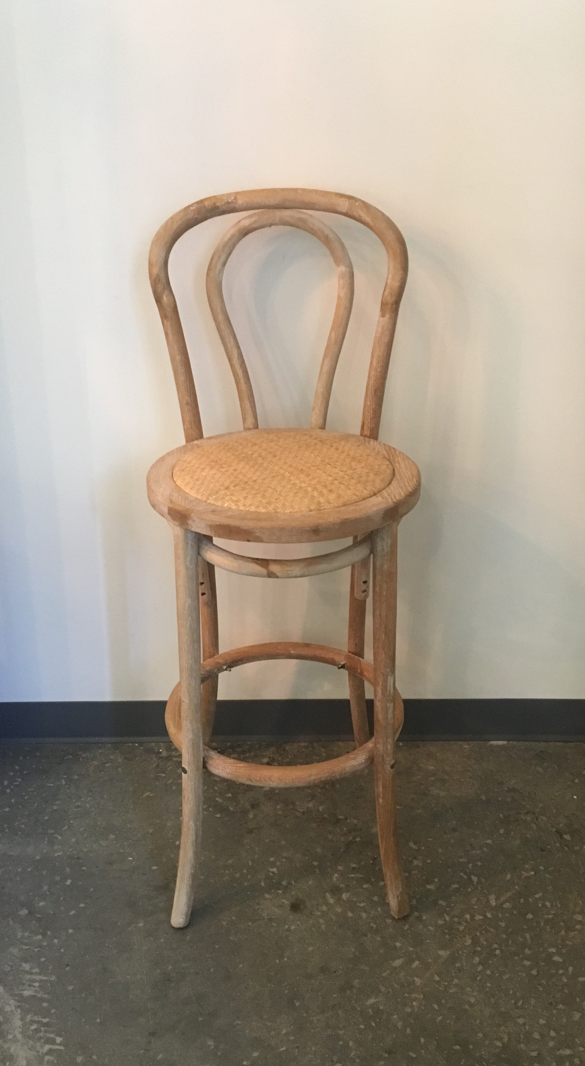 Bentwood Cocktail Chairs