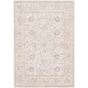 neutral rug
