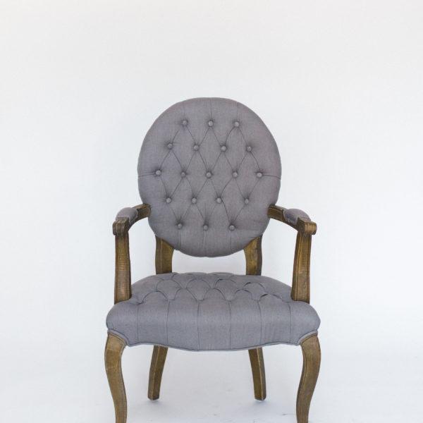 gray chair