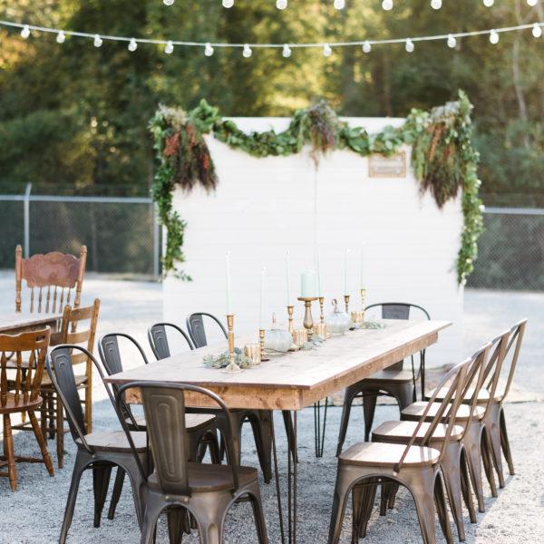 market event tables