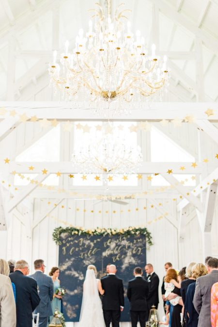 Eaker Wedding